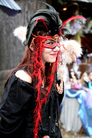 New York Renaissance Faire in 2006