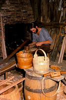740820_0006_F1 Old Sturbridge Village in Massachusetts